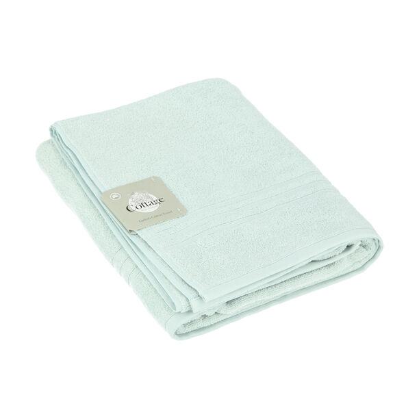 Cottage Maxlight Bath Sheet 100X150 Ice Blue  image number 0