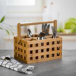 صندوق لحفظ ادوات المطبخ image number 4