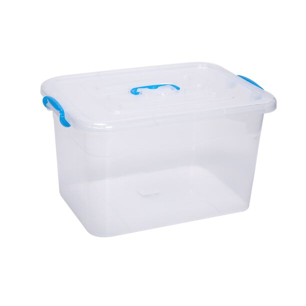 Haixing Storage Container 22Liter 417*295*232Cm image number 0