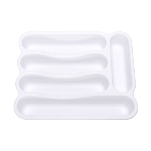 Alberto Plastic Cutlery Tray  image number 1