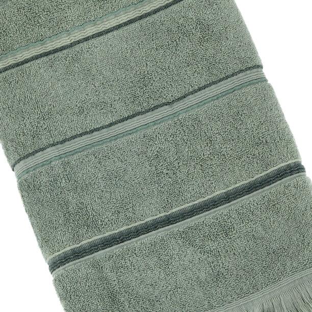 منشفة استحمام لون أخضر image number 2