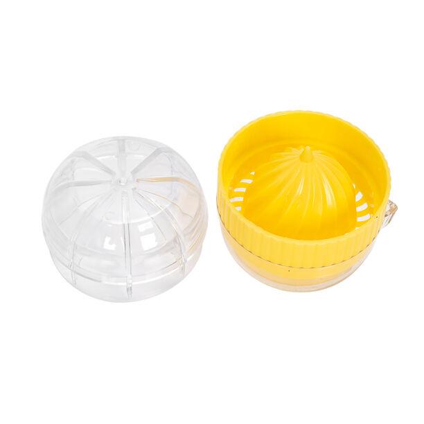 عصارة ليمون بلاستيك متعددة الالوان من لوكس image number 1