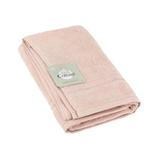Cottage Maxlight Bath Towel 70X140 Powder