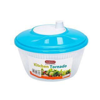 Alberto Plastic Salad Spinner