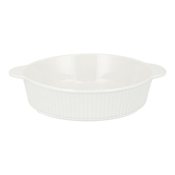 LA MESA OVEN TO TABLE DISH 32CM image number 2