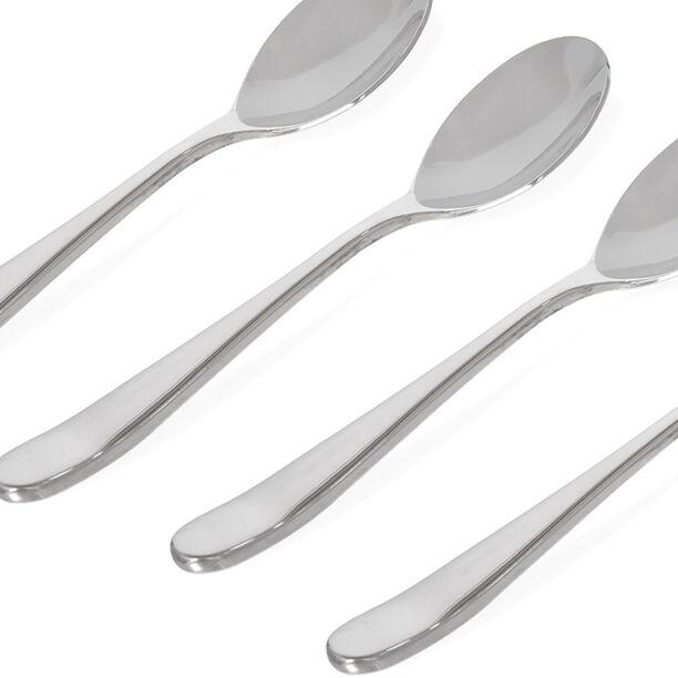 La Mesa 4 Pcs Dinner Spoon image number 1
