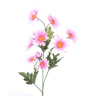 Artificial Flower Daisy Lavender