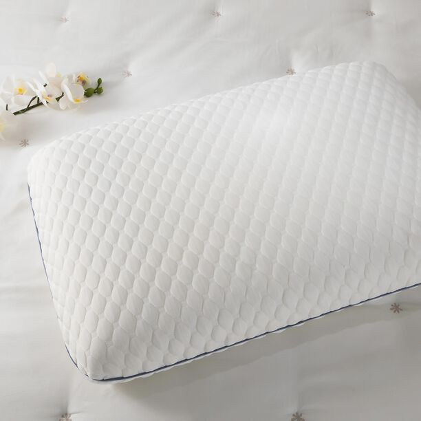 Cottage Memory Foam With Cooling Jacquard  image number 5