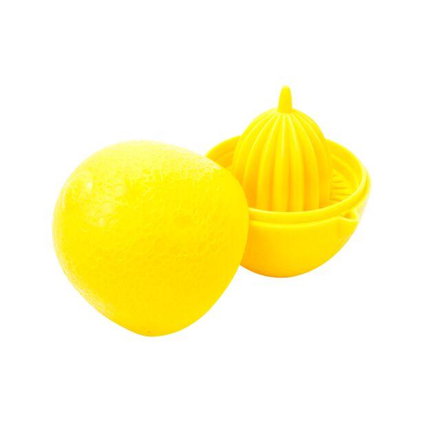 Lux Plastic Lemon Juicer Assorted Colors Limonex image number 1