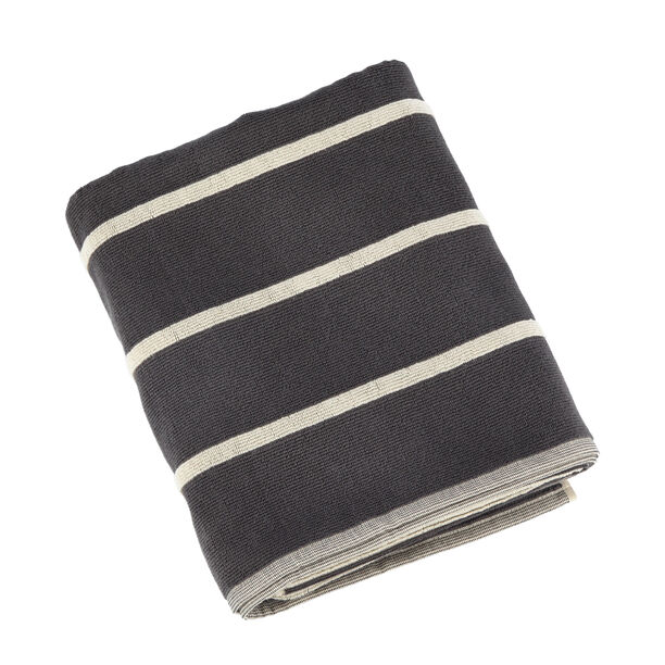 Towel Signature 91 Grey image number 0