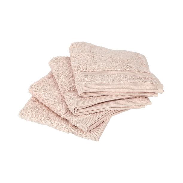 4 Pcs Towels image number 1