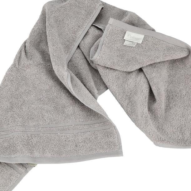 Cottage Maxlight Hand Towel 50X100 Grey  image number 1