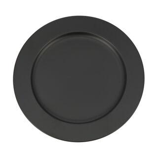 طبق لأسفل صحن المائدة