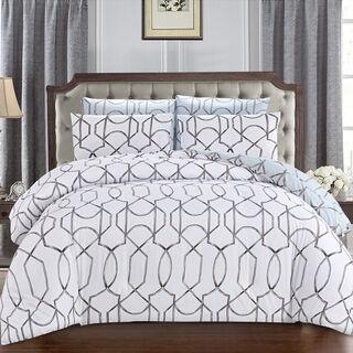 Comforter King Size 6 Pcs Set Tellini