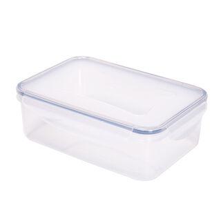 حافظة طعام بلاستيك مستطيل سعة 1.5 لتر من البرتو