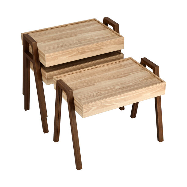 Coffee Table Set Of 3 image number 1