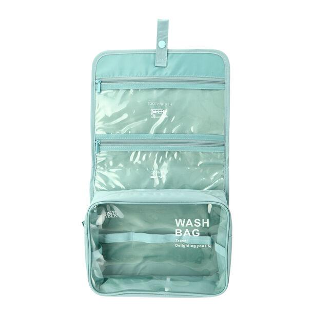 حقيبة ملابس الغسيل من ترافل فيجن image number 2