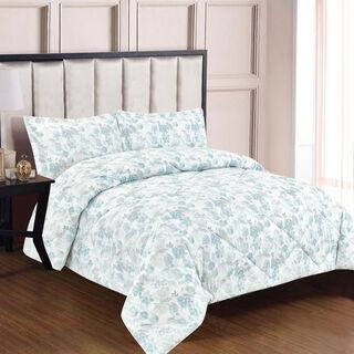 Cottage 3 Pieces Set King Comforter 250X240 Cm