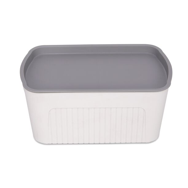 Storage Containe 2L White image number 1