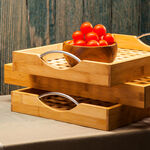 Bamboo Serving Tray  image number 0