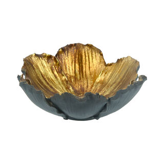 Decorative Plate Flower Shape