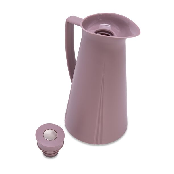 Dallty Vaccum Flask Mauve Color image number 1