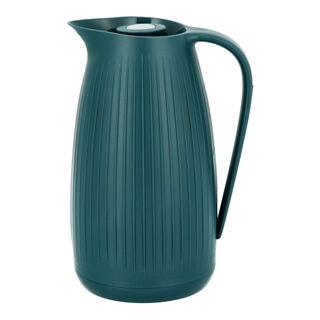 Dallaty Vacuum Flask 1 Piece Denmark Dark Green 1L Dallaty