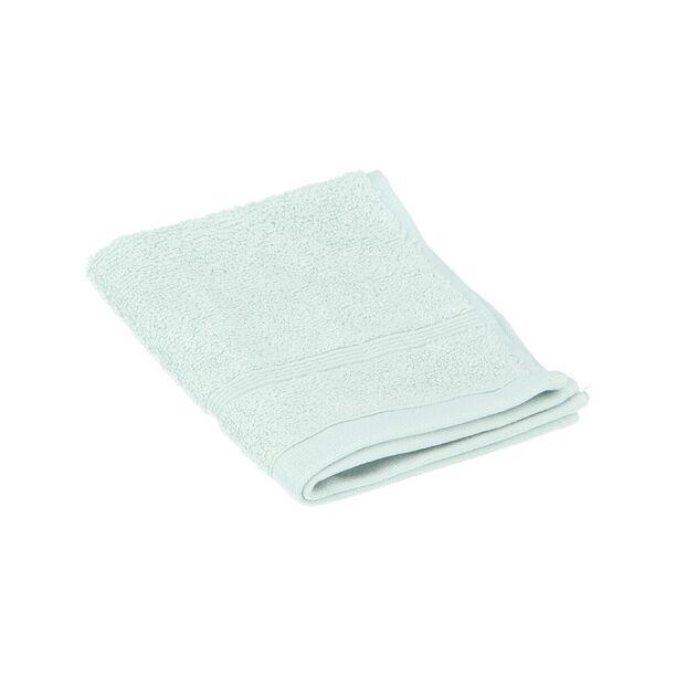 Cottage Maxlight Face Towel 30X30 Ice Blue  image number 1