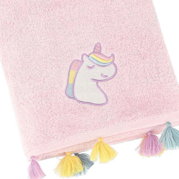 Unicorn Towel image number 2