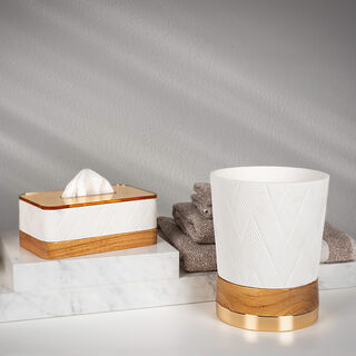 Tissue Box Blend