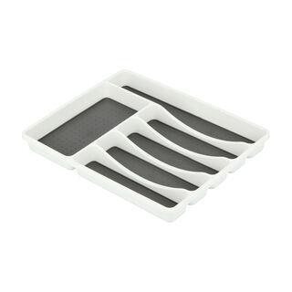 Plastic Cutlery Storage Tray