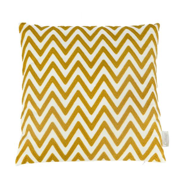 Cushion Embroidery Dalga image number 0