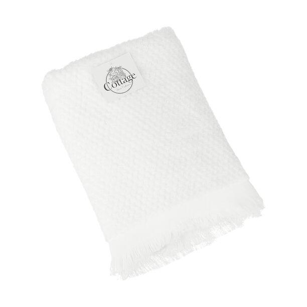 Bath Towel Prestige White image number 1