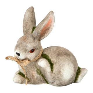 Terracotta Rabbit Decoration 16.6X10X16.2