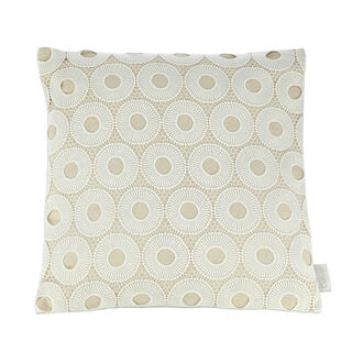 Lace Medeterrianen Cushion