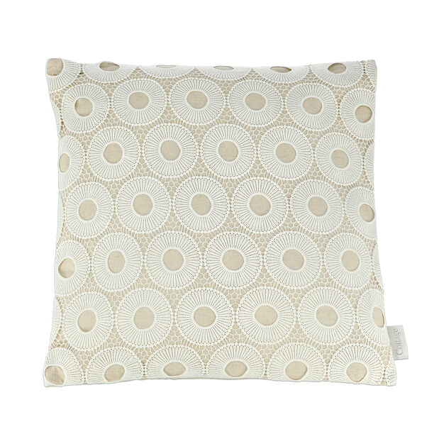 Lace Medeterrianen Cushion image number 0