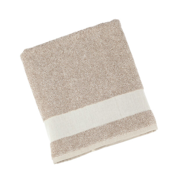 Melanga Yarn Dyed Bath Towel 90*150 Cm image number 0