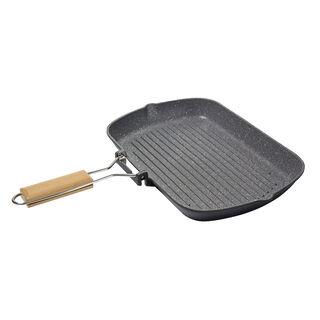 Alberto Non Stick Grill Pan