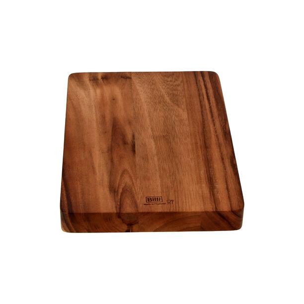 Acacia Wood Rectangular image number 1