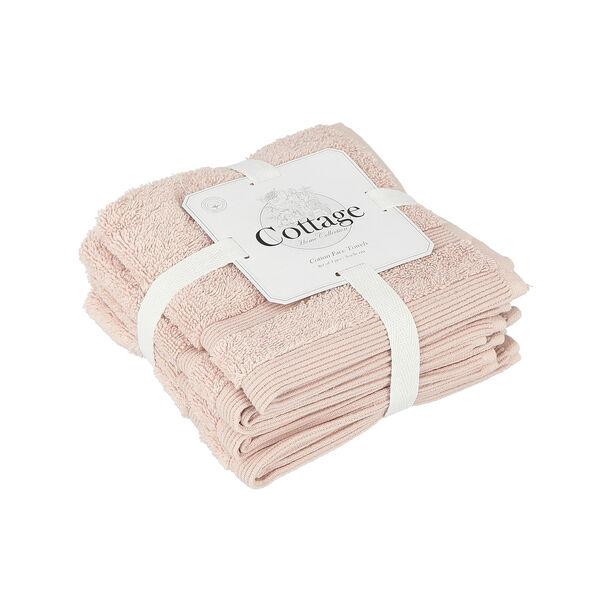 4 Pcs Towels image number 0