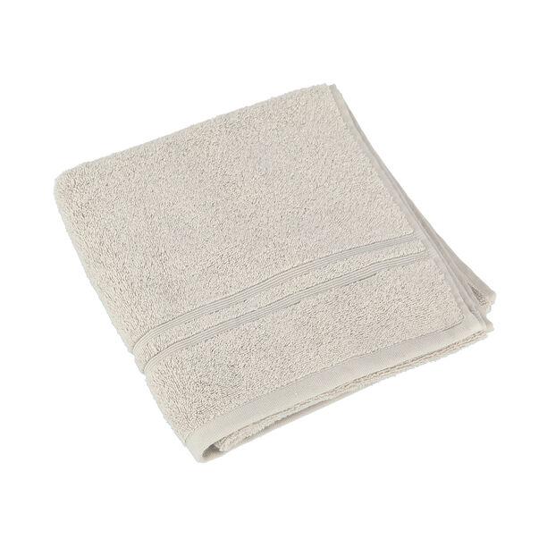 Cottage Maxlight Hand Towel 50X100 Stone  image number 0