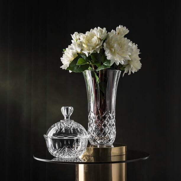 Glass Vase Gift Set Clear image number 0
