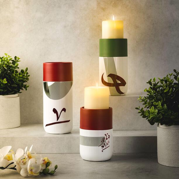 Candle Holder Arab Graph image number 0