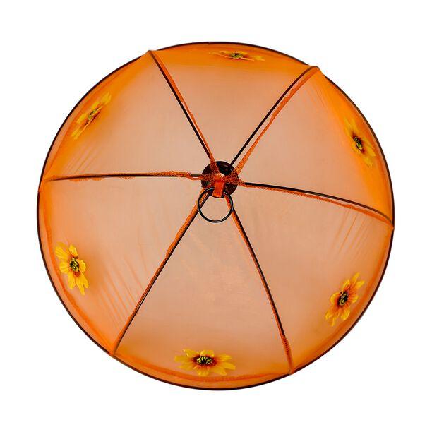 غطاء طعام لون برتقالي  image number 1