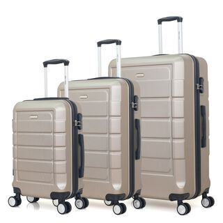 "Travel Vision Signature Set Of 20/26/30"" Champane"