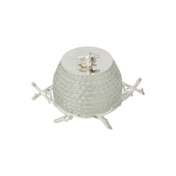 HONEY POT PLATED SILVER image number 2