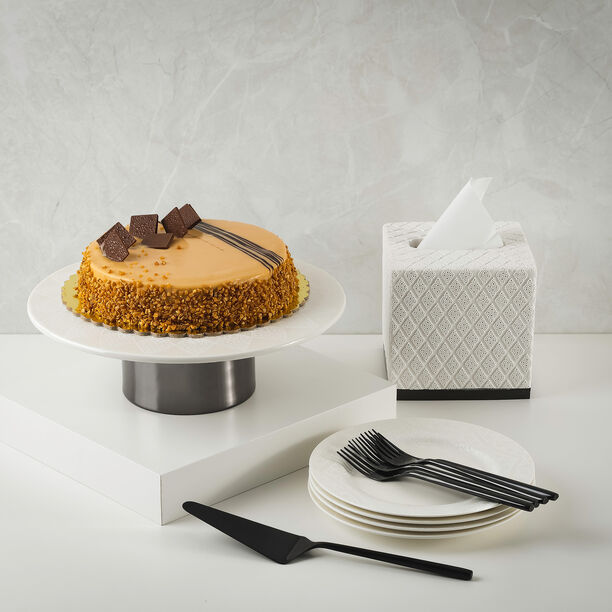 Samarkand Footed Cake Stand image number 0