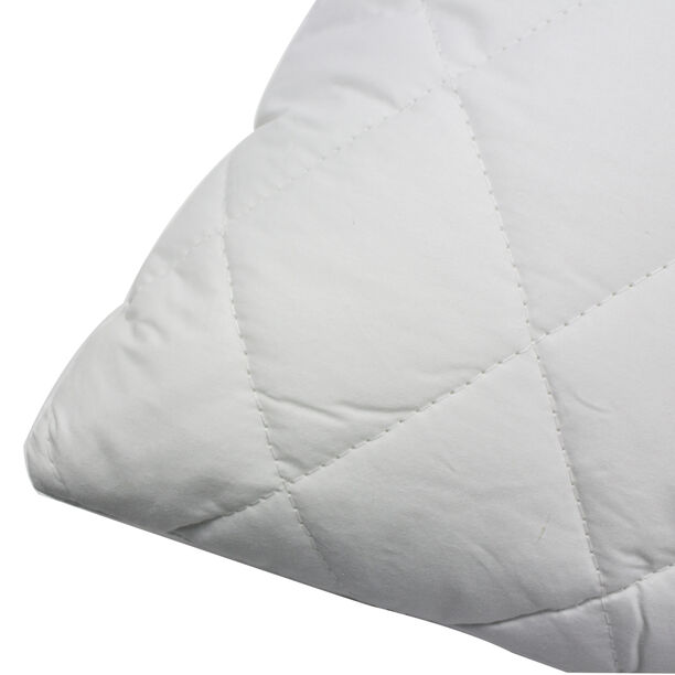 DiamondQuiltedCover Pillow image number 3
