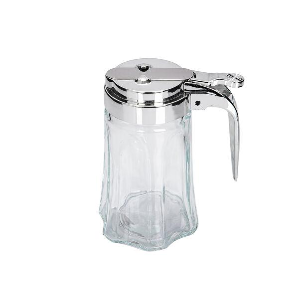 Glass Syrup Dispenser Transparent Color image number 0