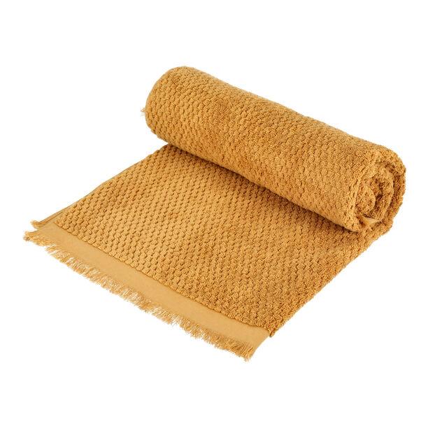 Towel Prestige Mustard image number 1